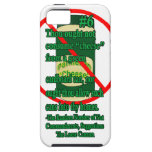 Canned Cheese iPhone 5 Cases