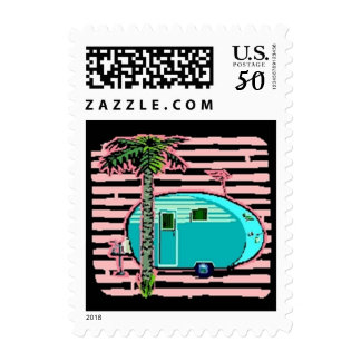 CANNED HAM STAMPS ~ Great @ Home or Away Camping