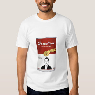 Canned Obama T-Shirt