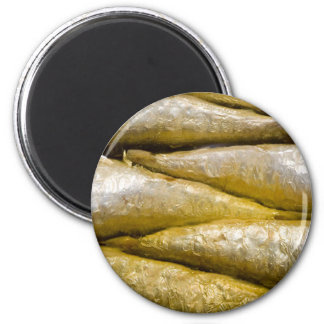 Canned Sardines Magnet