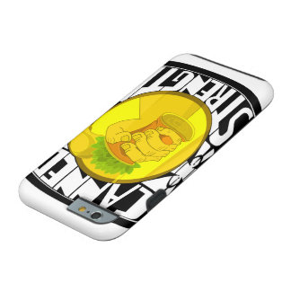 CANNED STRENGTH TOUGH iPhone 6 CASE