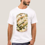 Cannelloni with spinach & sheep's cheese filling T-Shirt