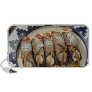 Canneloni di ricotta - Sicily - Italy For use iPod Speakers