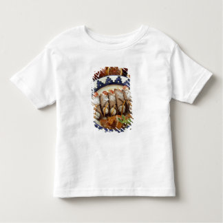 Canneloni di ricotta - Sicily - Italy For use Toddler T-shirt