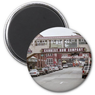 Cannery row magnets