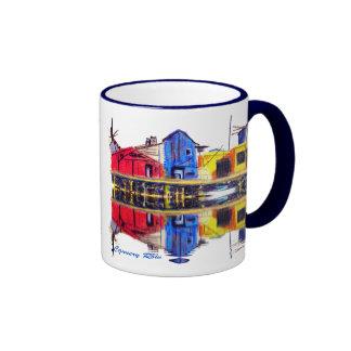 Cannery Row - Mug