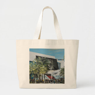 Cannes 2014 large tote bag