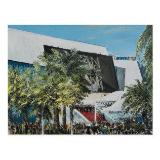 Cannes 2014 tarjetas postales