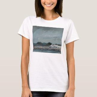 Cannes Film Festival tents 2014 T-Shirt