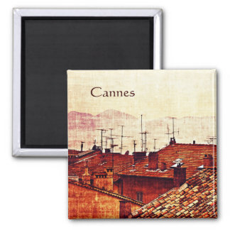 Cannes rooftops magnet