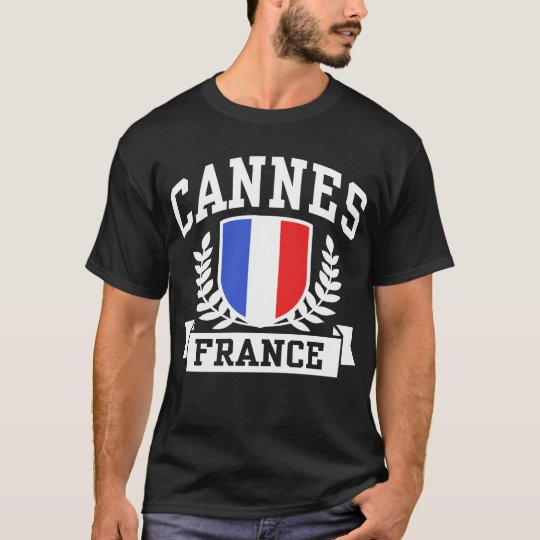 Cannes T-Shirt