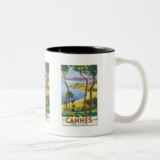 Cannes Taza