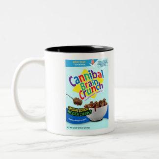 Cannibal Brain Crunch mug