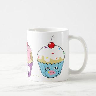 Cannibal Cupcake Coffee Mug