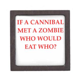 cannibal premium jewelry box