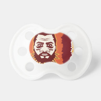 Cannibal Vector Pacifier