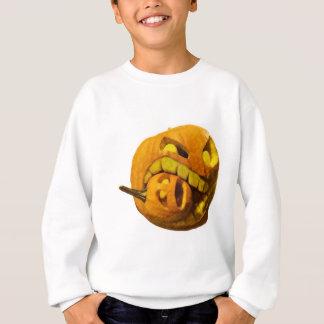 Cannibalistic Pumpkin Sweatshirt