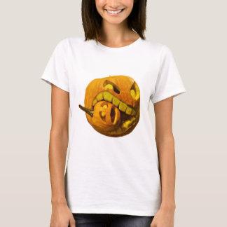 Cannibalistic Pumpkin T-Shirt