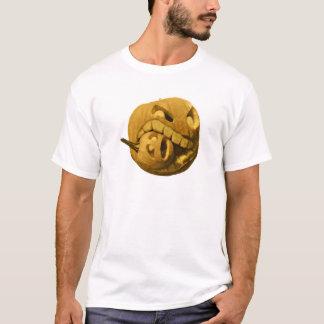 Cannibalistic Pumpkin - Vintage Design T-Shirt