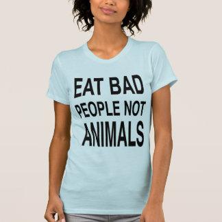 Cannibalistic Vegetarian T-Shirt