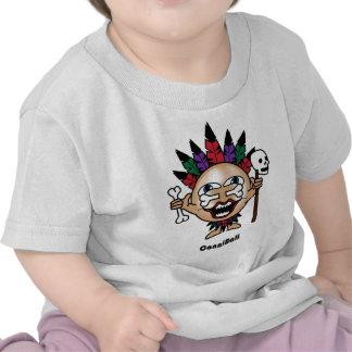 CanniBall T Shirts