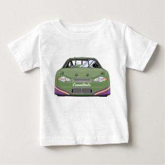 Cannibals Race Car T Shirt