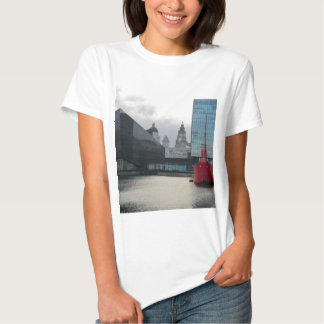 Canning Dock Liverpool Shirt