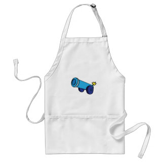 Cannon Aprons