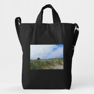 Cannon Beach Forever Beach Bag