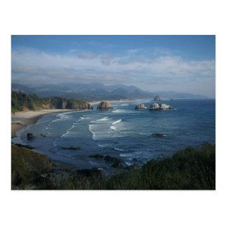 Cannon Beach Oregon Post Cards