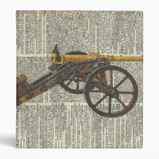 Cannon Binder