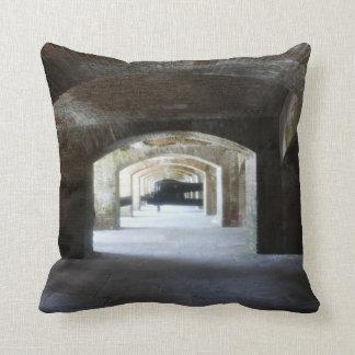 Cannon Hall Throw Pillows