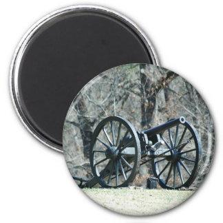 Cannon Magnet