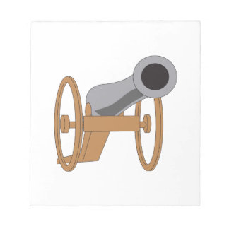 CANNON NOTEPADS