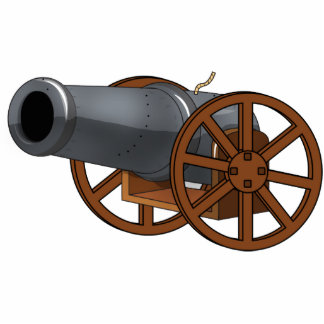 cannon photo cut outs