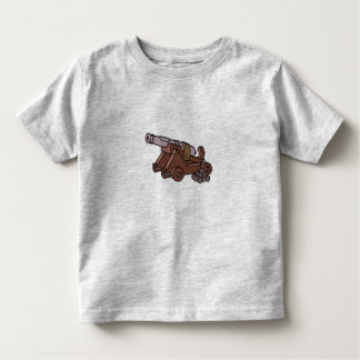 Cannon T Shirt