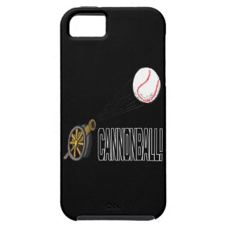 Cannonball iPhone SE/5/5s Case