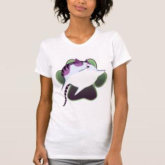 Cannonball Kitty T-Shirt