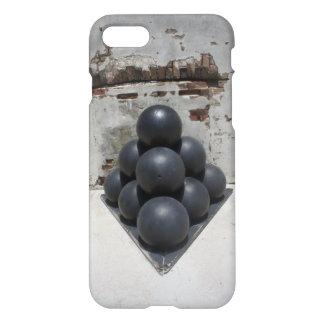Cannonballs iPhone 8/7 Case