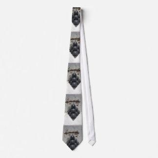 Cannonballs Tie