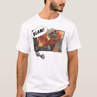 CANNONBOY  ALT (Light Tee) T-Shirt