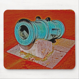 Cannonite Mouse Pad