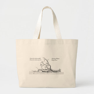 Cannot Live Without My Soul Wuthering Heights Bags