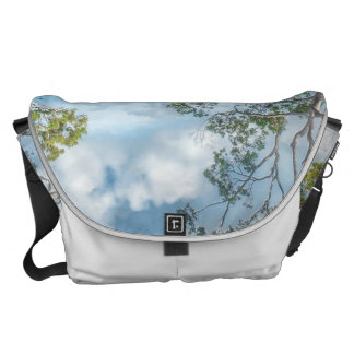 CANO CRISTALES 3 COURIER BAGS