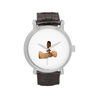 Canoa 2 reloj