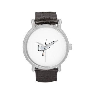 Canoa 3 relojes de pulsera