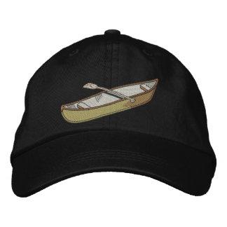Canoa Gorras Bordadas
