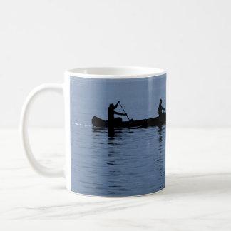 Canoa Tazas De Café
