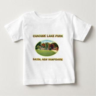 Canobie Lake Park Shirt