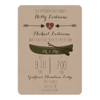Browse the Rustic Wedding Invitations Collection and personalize by color, design, or style.